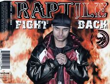 RAPTILE : FIGHT BACK / CD - TOP-ZUSTAND