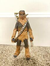"Hasbro Star Wars The Black Series 6"" C3po & Chewbacca Action Figures (E8440)"