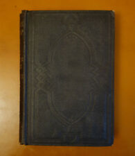 1853 Twelve Years A Slave WITH SIGNATURE by Solomon Northup 1st Edition RARE