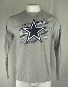 Dallas Cowboys NFL Fanatics Pro Line Men's Graphic T-Shirt