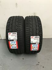 2 x 225/45 ZR17 Riken (Michelin) Ultra High Performance 94Y XL - TWO TYRES