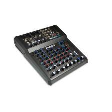 Alesis MultiMix 8 USB FX Effects Mixer USB Audio Interface Mixing Desk Console