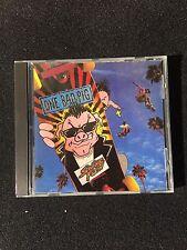 One Bad Pig Swine Flew CD RARE 1990 Christian Punk Metal Austin TX