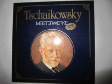 Tschaikowsky Meisterwerke