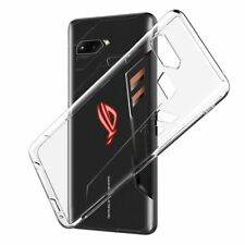 Cover Bumper Asus Rog Phone Case Tpu Soft Slim Silicon Transparent Shockproof