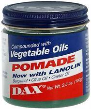 Dax Pomade With Lanolin 3.50 oz