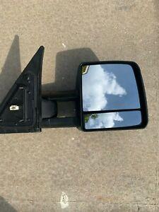 Toyota tundra tow mirrors