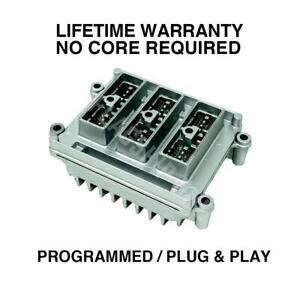 Engine Computer Programmed Plug&Play 2004 Isuzu Ascender 4.2L PCM ECM ECU