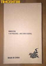 Ready Hot Toys Mms396 Iron man 3 Mark Xv 15 Sneaky Retro Armor Ver Exclusive 1/6