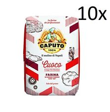 Antimo Caputo Tipo 00 'The Chef's Flour' Pizzamehl – 10x 1kg