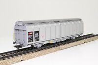 Märklin 48020 H0 Schiebewandwagen der SBB Hbbillns 2-achsig neuwertig