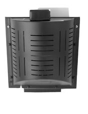 New Akoma Dog House Heater with Thermostat Wall Mount Heats Up To 75 Cubic Feet