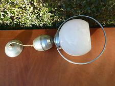 Ancien  joli lustre BAUHAUS DESK LAMP, monte et baisse