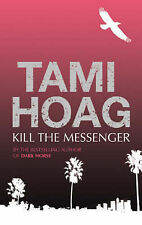 Kill The Messenger, 0752841262, Very Good Book