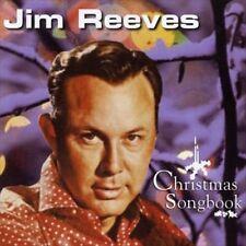 JIM REEVES - Christmas Songbook  (CD, Oct-1999, Camden) 22 TRACKS