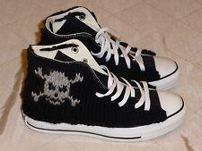 Converse Chuck Taylor All Star 'Custom Pirate Knits' (US5 Men/US7 Women) New