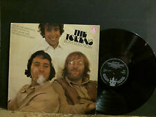 THE TOKENS  Both Sides Now  LP   Doo-wop     Signed copy!   GREAT !!