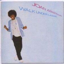 NEW CD Album Joan Armatrading - Walk Under Ladders (Mini LP Style Card Case);;';