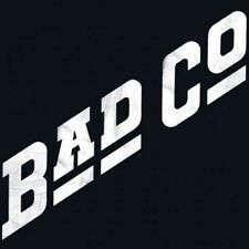 Bad Company - Self Titled 2 CD Deluxe Edition 2015 Warner Rock