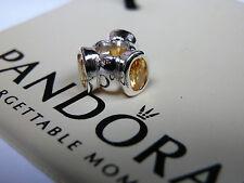 LOTTO N. Originale Pandora in Pensione Ciondolo Occhio di Gatto - 790289ycz