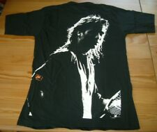 MDA nike andre agassi tenis t-shirt tenis camisa vintage, talla S = 44/46