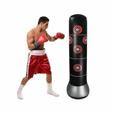 Pure Boxing Mma Target Bag Inflatable Punching hand-eye coordination Durable