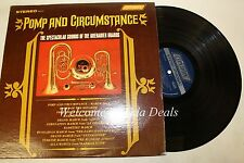 "Pomp and Circumstance PS 317 LP 12"" (VG)"
