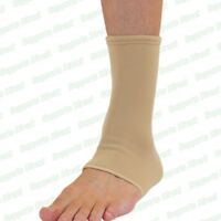 Elastic Ankle Support Compression Wrap Brace for Foot Sprain Injury Pain Strap