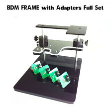 New BDM FRAME with Adapters Set Fit Original FGTECH BDM100 Programmer CMD/ETC