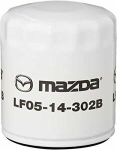 Genuine Mazda Filter LF05-14-302B