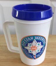 All Star Weekend Nba 1994 Minnesota Insulated Mug 22 Oz New