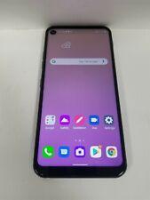 New listing Lg Q70 64gb Black Lm-Q620Qm6 (Spectrum Mobile) Android Smartphone Rf6145