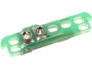 For AM General Hummer Diesel Fuel Injector Driver Module Resistor SMP 97571PD
