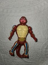 MOTU Vintage Rattlor 1985 Masters of the Universe He-Man Action Figure