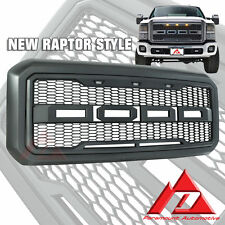 41-0160 Paramount 11-16 Ford F250 Super Duty Raptor-Style Packaged Grille