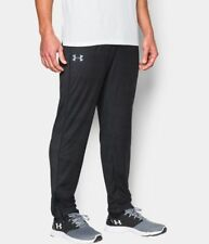 Under Armour Men's Tech Pants Loose Fit Tapered 1271951 Steel Size Large New