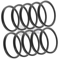 10x QJZ2k Oil Seal 85 x 110 x 10 Replacement New