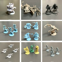 D&D Toy monsters For Dungeons & Dragon Role-Playing Miniatures figure game