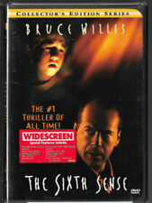 NEW The Sixth Sense (DVD Collector's Series) Bruce Willis M. Night Shyamalan NEW
