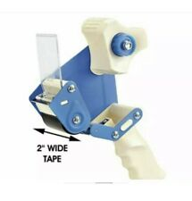 Uline Tape Dispenser H 150 2 Side Load Industrial Packing Gun Shipping Office