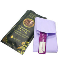 Hair Mask Automatic Heating Steam Keratin Argan Oil Treatment For Damage Hv!