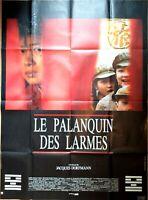 Plakat Kino Le Palanquin Des Tränen - 120 X 160 CM