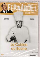 """DVD """"LA CUISINE AU BEURRE"""" FERNANDEL - BOURVIL     NEUF SANS  BLISTER"""