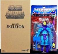 MOTU Ultimate SKELETOR Classics Figure - Masters of the Universe by Super 7