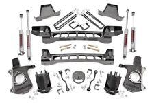 "Chevy GMC 1500 Pickup 6"" Suspension Lift Kit w/ N2.0 Shocks 99-06 2WD"