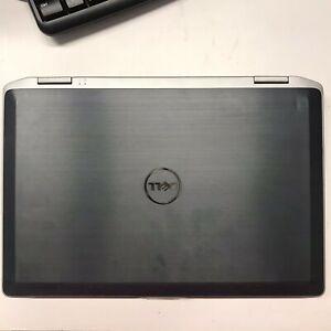 """PC NOTEBOOK PORTATILE RICONDIZIONATO DELL E6420 14"""" i5-2520M HDD 500GB RAM 4GB"""