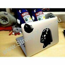 Laptop Deathstar Star Wars Sticker Decal Apple Macbook Dell Laptop MSI Asus.
