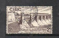 IRELAND USED 1930 SG92 COMPLETION OF SHANNON HYDRO ELECTRIC SCHEME