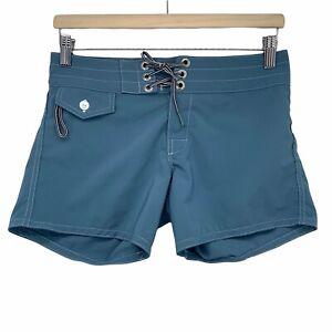 Womens Birdwell Beach Britches 405 Swim Board Shorts Trunks Birdies 00 30 Waist