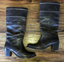 "Women's Frye ""Jane"" Riding Boots Size 8.5 B"